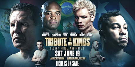 Tribute to the Kings French Quarter New Orleans Viewing Party tickets