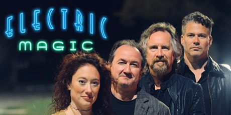 ELECTRIC MAGIC performing live at The Federal-North Hollywood, California tickets