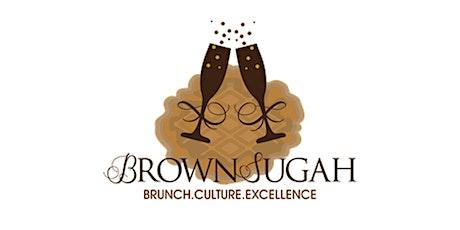 BROWN SUGAH BRUNCH tickets