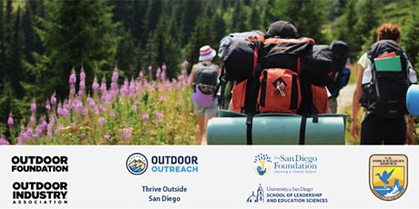 Leaders for Outdoor Equity Transformational Leadership Seminar tickets