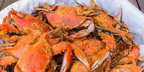 Maryland Crab and Shrimp feast tickets