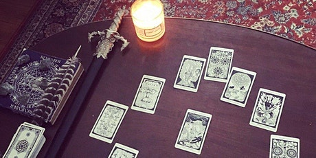 Learn to Read Tarot Cards [Occult] tickets