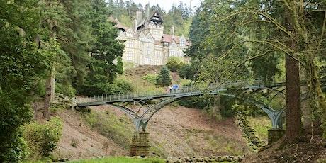 Unforgettable Gardens - Cragside tickets