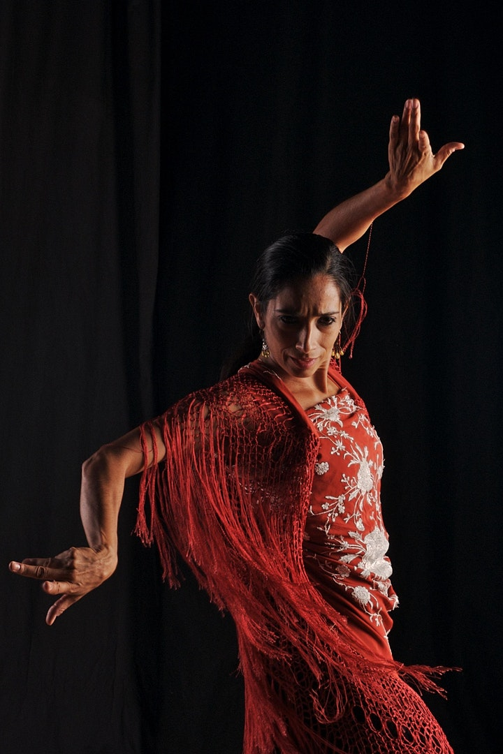 <br /> Dazzling  Dances of India and Spain image<br />