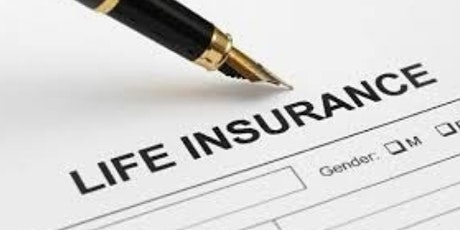 Virtual Life Insurance/Asset Protection Class tickets