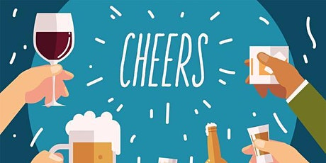 Launch Week Graduation and Happy Hour tickets