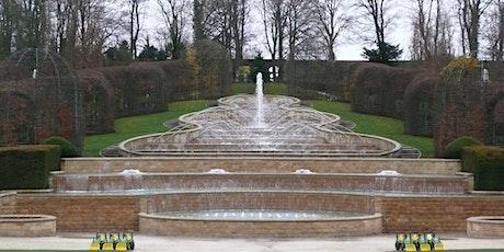 Unforgettable Gardens - Alnwick Gardens tickets