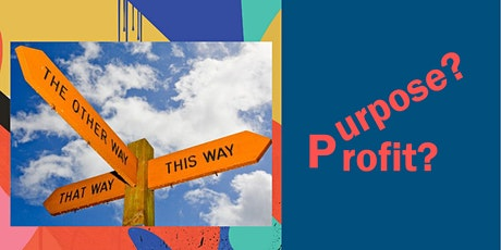In Post COVID times, will Business for Good thrive or survive? tickets