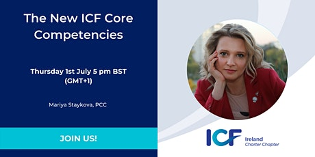 Updated ICF Competencies Establishes and Maintains Agreements tickets