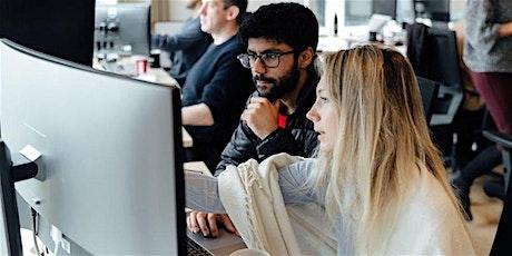 Visualizing and Deploying Data Analysis Using Python: Workshop | Online tickets
