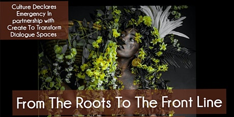 From The Roots To The Front Line tickets