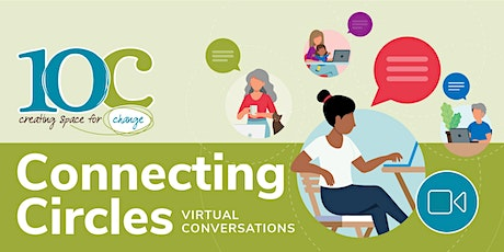Connecting Circles: White Privilege and  Becoming Co-conspirators tickets