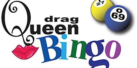2nd Annual SCHA Drag Queen Bingo! tickets