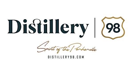 Distillery 98 Summer Concert Series- Dion Jones & the Neon Tears tickets