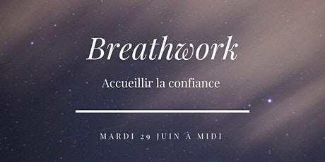 Breathwork de Groupe billets