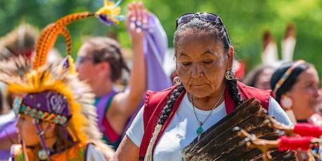 Journée nationale des Peuples autochtones.De l'Autochtonie à la Gatin-O-AKI billets