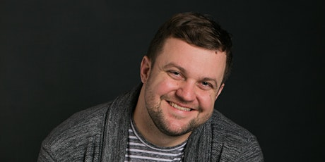 Supernatural Conference with Blake K. Healy tickets