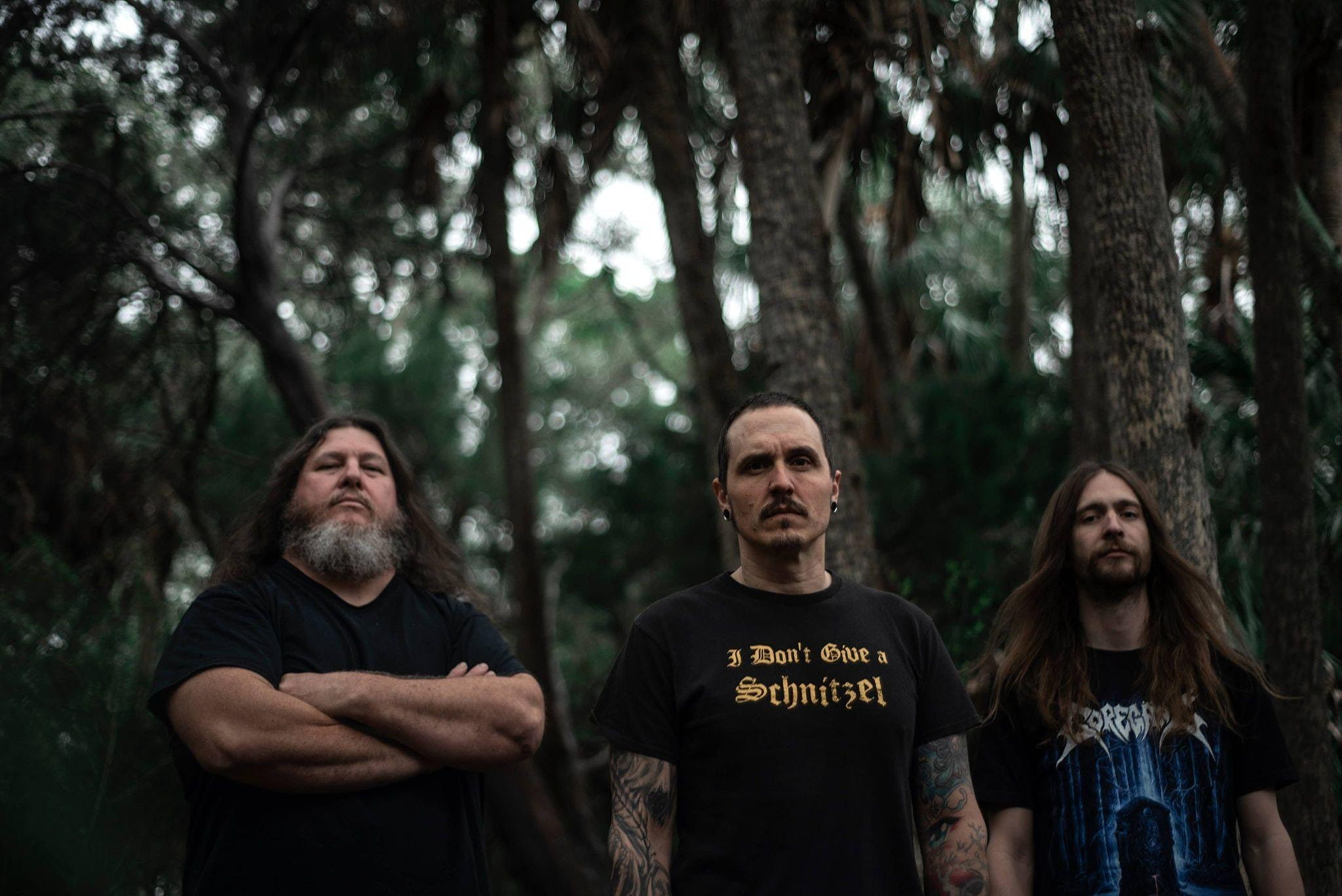Inhuman Condition and more in Tampa at the Brass Mug