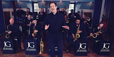 Joe Gransden & His Big Band tickets