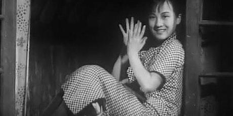 Film Screening: Street Angels, 1937 tickets