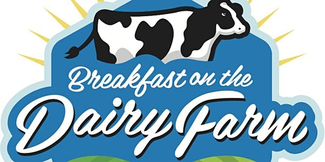 Walk Thru On the Dairy Farm tickets