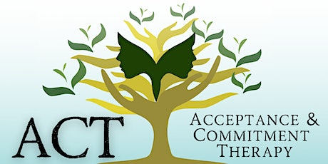 Acceptance & Commitment Therapy Training tickets