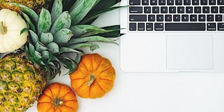 Taller sobre dieta Protocolo Autoinmune: ¡Cambia tu comida, cambia tu vida! entradas