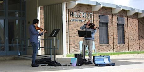 Musicians of the Edmonton Symphony LIVE at Borden Park tickets