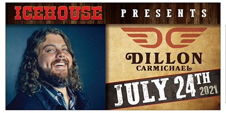 Dillon Carmichael tickets
