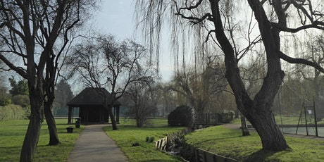 Walking Tour - Capital Ring Section 11: Hendon Park to Highgate tickets