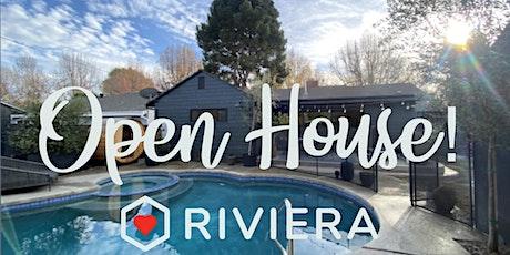 Riviera Women's Mental Health Home Open House tickets