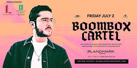 Boombox Cartel @ the Landmark tickets