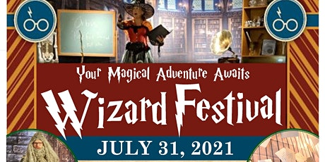 Wizard Festival - Harry Potter Birthday Celebration tickets