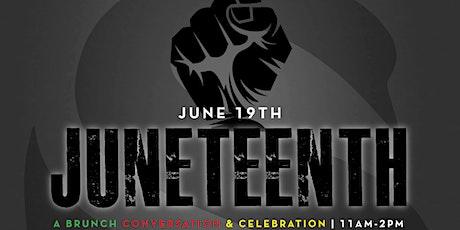 A Juneteenth Celebration tickets