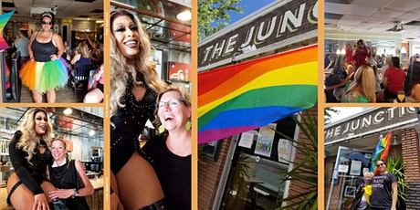 The Junction Hump Day Drag Brunch Dinner! tickets