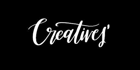 Creatives' Pier | Open Mic & Artist Showcase tickets