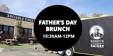 Father's Day Brunch (10:30am-12pm) tickets