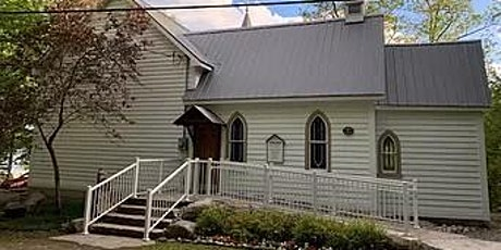 Sunday Mass at St. Anne's, Sunday, June 20th at 9:00am tickets