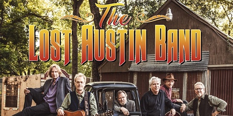 The Lost Austin Band tickets