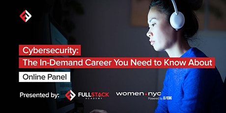 Cybersecurity: The In-Demand Career You Need to Know About tickets