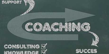 The Principles of Coaching Masterclass tickets