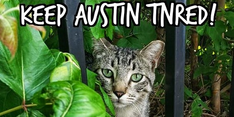 TNR Recovery Unit: Ribbon Cutting and Open House tickets