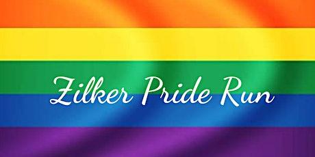 Austin Pride Run tickets