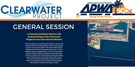 APWA SOCALYP - General Session  June 2021 tickets
