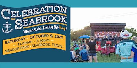Celebration Seabrook tickets