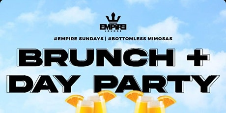 AfroCode DC Brunch + Day Party | Afrobeats + HipHop + Soca | Free Brunch tickets