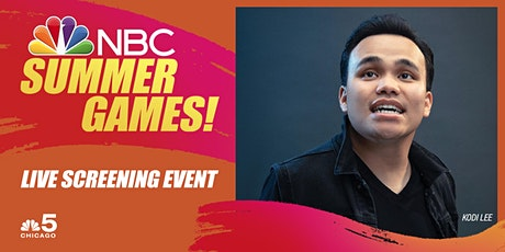 An Unforgettable NBC Summer Event Comes to Life at Lakefront Green tickets