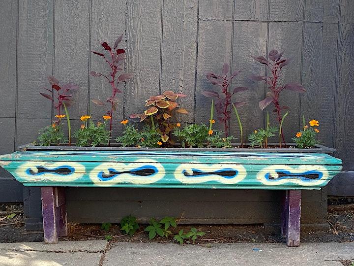 Image de Mini-Retraite urbaine FlowMotion