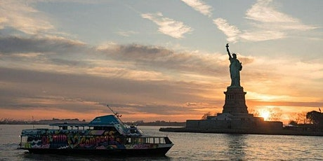 NYC Yacht Party Cruise tickets