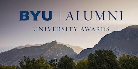 University Awards Luncheon Registration tickets